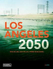 LA2050 report cover