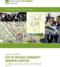 Ventura TAP report cover